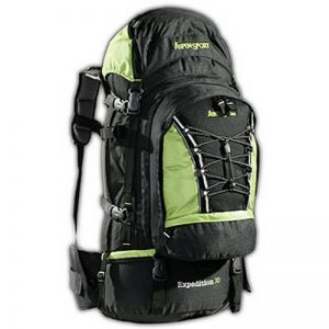 AspenSport - Zaino da trekking Expedition, 70 litri de la marque AspenSport image 0 produit