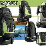 AspenSport - Zaino da trekking Expedition, 70 litri de la marque AspenSport image 1 produit