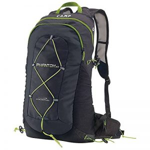 CAMP Phantom 2.0 Zaino Trekking / Arrampicata 15 Lt Black ND de la marque CAMP image 0 produit