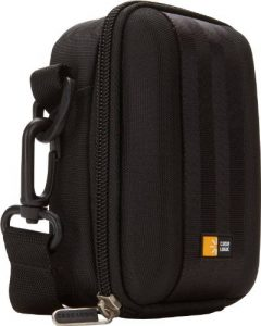 Case Logic QPB-202K Custodia Camera/Camcorder de la marque Case Logic image 0 produit