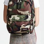 Eastpak Authentic Back To Work Zaino per laptop 14? camouflage de la marque Eastpak image 2 produit