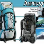zaino aspensport TOP 0 image 1 produit