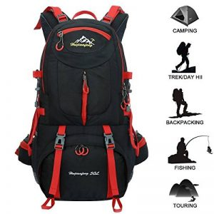 zaino backpacker TOP 5 image 0 produit