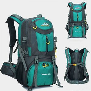 zaino backpacker TOP 6 image 0 produit