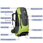 zaino backpacker TOP 8 image 1 produit