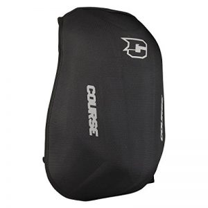 Zaino moto Slipstream Course, Resistente all'acqua, 24L, Nero de la marque Course image 0 produit