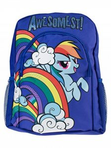 zaino my little pony TOP 5 image 0 produit