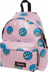 Zaino Padded Pakr Eastpak (Hot Waves - Blu) de la marque Eastpak image 0 produit